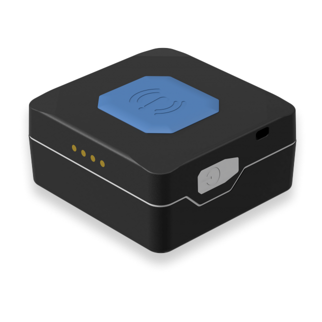 Geo-TraxMINI Wireless Tracking Device