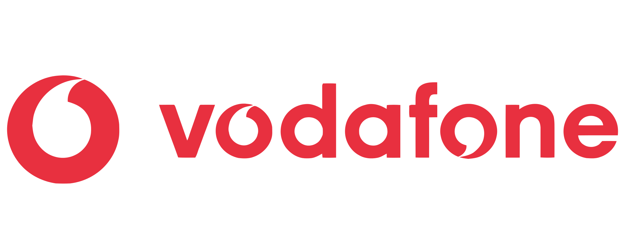 Vodafone Wireless Coverage